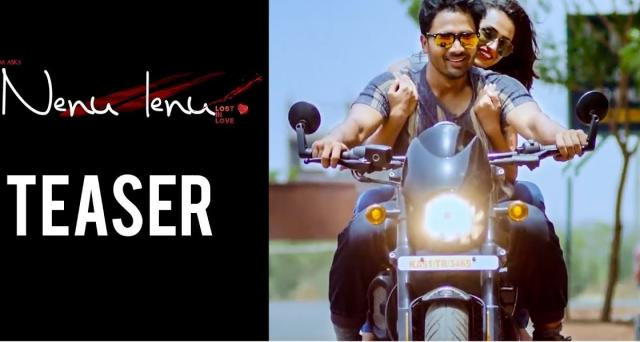 Nenu Lenu Movie Trailer | Harshith, Sri Padma | Ramu Kumar | Telugu Movie Trailers |