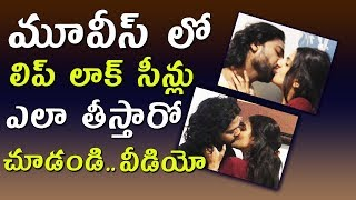 Ishtamga Movie Making Video | Telugu Movie Making Videos | Tanishq Rajan | Priyadarshi |Top TeluguTV