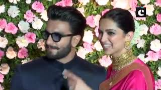 Kapil Sharma-Ginni's wedding reception- Ranveer, Deepika graces to B-town celebs, all grace party