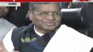 बाबूलाल मरांडी ने रघुवर सरकार पर साधा निशाना