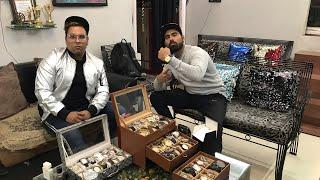 He Gifted Me 5Lakh Rs Diamond Watch ????