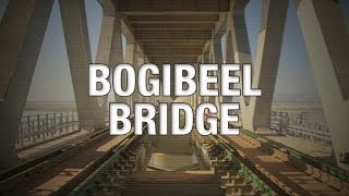 Bogibeel Bridge: Why is India's longest rail, road bridge so important | Economic Times