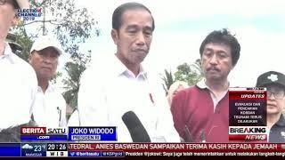 Jokowi Instruksikan BMKG Beli Pendeteksi Tsunami Termutakhir