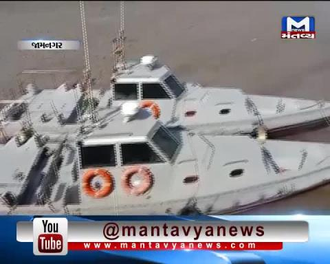Jamnagar: Marine Police stopped boat patrolling as govt. didn't issued the fund