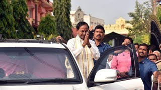 Federal Front: KCR to meet Mayawati and Akhilesh Yadav in Delhi