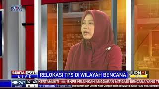 Dialog: Relokasi TPS di Wilayah Bencana #3