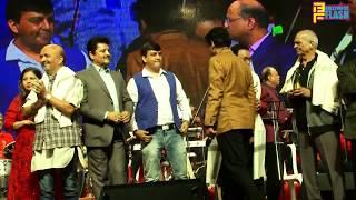 Musical Evening Qayamat Se Qayamat Tak Chitragupta Se Anand-Milind Tak