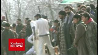 Highlights Of Cricket Tournament Held In Fatehgarh