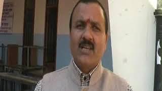 प्रदेश विज्ञान अध्यापक संघ की जिलास्तरीय बैठक राजकीय वरिष्ठ माध्यमिक बाल विद्यालय हमीरपुर में हुई