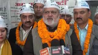 लोक सभा चुनाव पास में आते ही सभी राजनैतिक दल सक्रिय हो चुके है