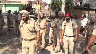 Amritsar Train Accident: पुलिस ने रेलवे ट्रैक पर धरना के रहे लोगों को खदेड़ा  Ground Report
