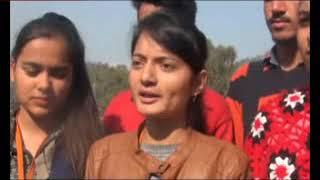 बलभ कॉलेज मंडी में अखिल भारतीय विद्यार्थी परिषद द्वाराडॉ भीमराव अंबेडकर की पुण्यतिथि मनाई गई