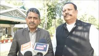 राम मंदिर निर्माण मुददे को बीजेपी जीवित रखकर अपनी राजनीति करना चाहती :- कांग्रेस प्रवक्ता प्रेम कौशल