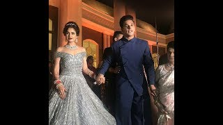 EXCLUSIVE! Prince Narula & Yuvika Chaudharys Grand Chandigarh Reception
