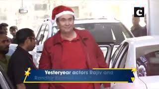 Ranbir, Kareena, Saif and others bond over Christmas cheer and family brunch