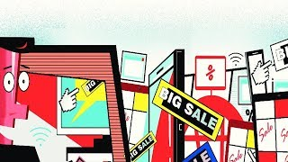 E-commerce norms get tweaked, stakeholders can't sell products on own site