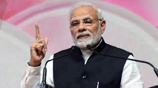 NBFC, HFC representatives meet PM Modi over liquidity issues