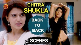 Chitra Shukla Back To Back Scenes - Latest Telugu Movie Scenes - Sree Vishnu - Bhavani HD Movies