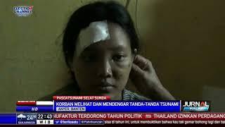 Vira, Korban Tsunami Selat Sunda Alami Trauma Psikologis
