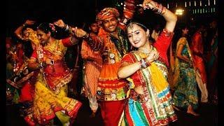 ||Gujrati Dandiya Raas Garba || live || dahod gujrat || sr darshan ||