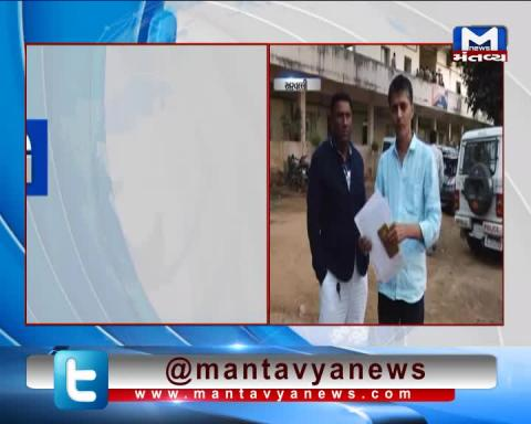 LRD Paper leak case: Police took the statement of Jilla Panchayat VP Kirti Patel