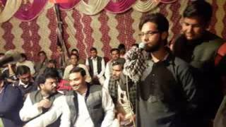 Speech of Hafiz Shoaib Ali samajwadi party meeting in Miranpur Katra