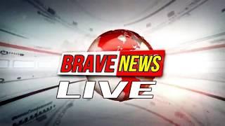 शाहजहांपुर : समी उश्शान खां ने डोर टू डोर मांगे वोट-brave news live