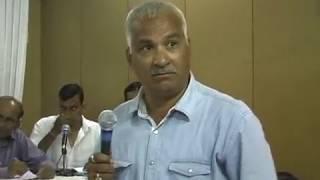 #KhandwaNews खंडवा नगर निगम की बैठक में हंगामा | Khandwa Municipal Corporation