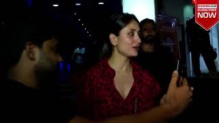 शराब ने नशे में दिखी करीना कपूर | Kareena Kapoor spotted DRUNK with Friends Bollywood Drunk Videos