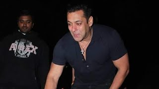 Salman Khan 53rd Birthday Celebration At Panvel Farm House - Pictures