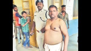 दिग्विजय सिंह के धार्मिक गुरु महंत बाबा गंगाराम गिरफ्तार - TezNews.com