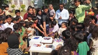 Salman Khan Birthday Celebration With POOR KIDS Will Melt Your Heart