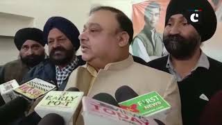 Shocking! Congress leader promised rewards, jobs and freedom to terrorists in Jammu and Kashmir