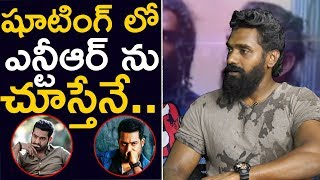 Temper Vamsi Shocking Comments About Jr NTR |Jr NTR RRR | RRR Movie |Bluff Master| Top Telugu TV