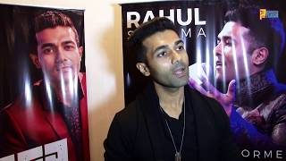 Jaaga All Night Song Launch - Singer Rahul Sharma Full Interview