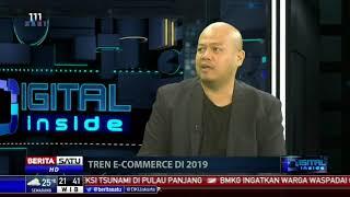 Digital Inside: Tren E-Commerce di 2019 # 1