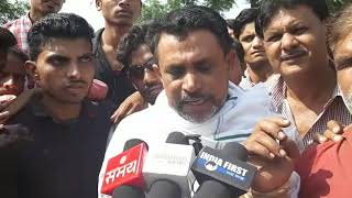 MP Election : पंधाना का टिकट अरुण यादव ने  छाया मोरे  को बेचा | Madhya Pradesh Election