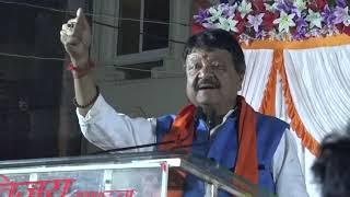Rahul Gandhi ने रावण की तरह धारण किया है भगवा - Kailash Vijayvargiya