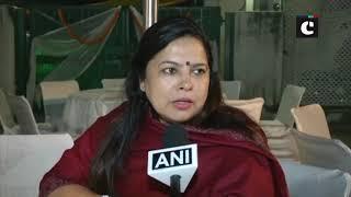 Muslim women should get benefit of Pradhan Sevak service: Meenakshi Lekhi