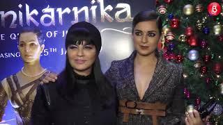 Neeta Lulla Hosts Party For Manikarnika Team