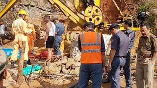 NDRF, IAF join rescue operation to save Meghalaya miners