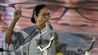 Rath yatras meant for God, not to indulge in riot: Mamata Banerjee