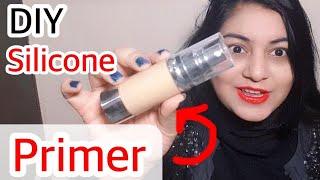 DIY Silicone Primer at Home - Makeup Primer Tips & Tricks | JSuper Kaur