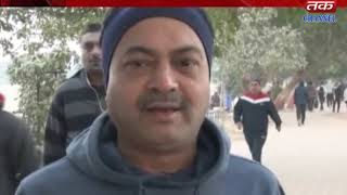 Kachchh - Cold biting cold in Kachchh