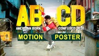 ABCD - American Born Confused Desi First Look Motion Poster | Allu Sirish | Bhavani HD Movies