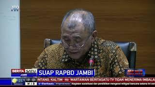 KPK Kembali Tetapkan 13 Tersangka Uang Ketok Palu DPRD Jambi