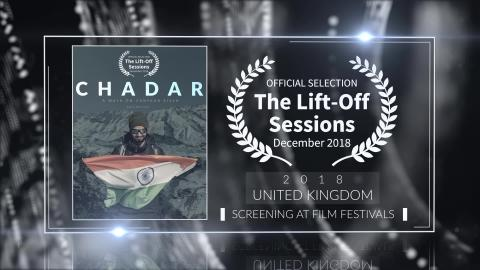 Chaddar Treak (2018) - Short Documentary | Official Selection at Lift-Off Sessions 2018 (United Kingdom) | RFE