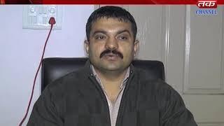 Jamnagar+Surendranagar - A large quantity of alcohol was captured