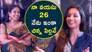 Anchor Bhargavi Making Fun With Srinidhi @ KGF Team Interview | Bhavani HD Movies