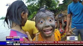 Travel Notes: Jalan Terjal Menuju Hutan Adat #3